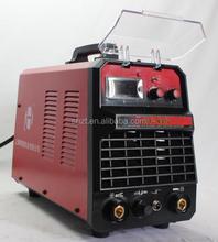 inverter 3 in 1 dc tig mma cut ct416 welding machine