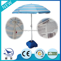 Promotional umbrella outdoor for bar patio parasol