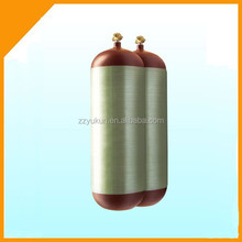 CNG Gas Cylinder Type 2 for Vehicle,Composite Tank