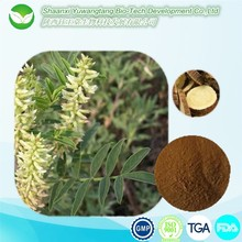 Food Sweetening Application Licorice Root Extract Powder