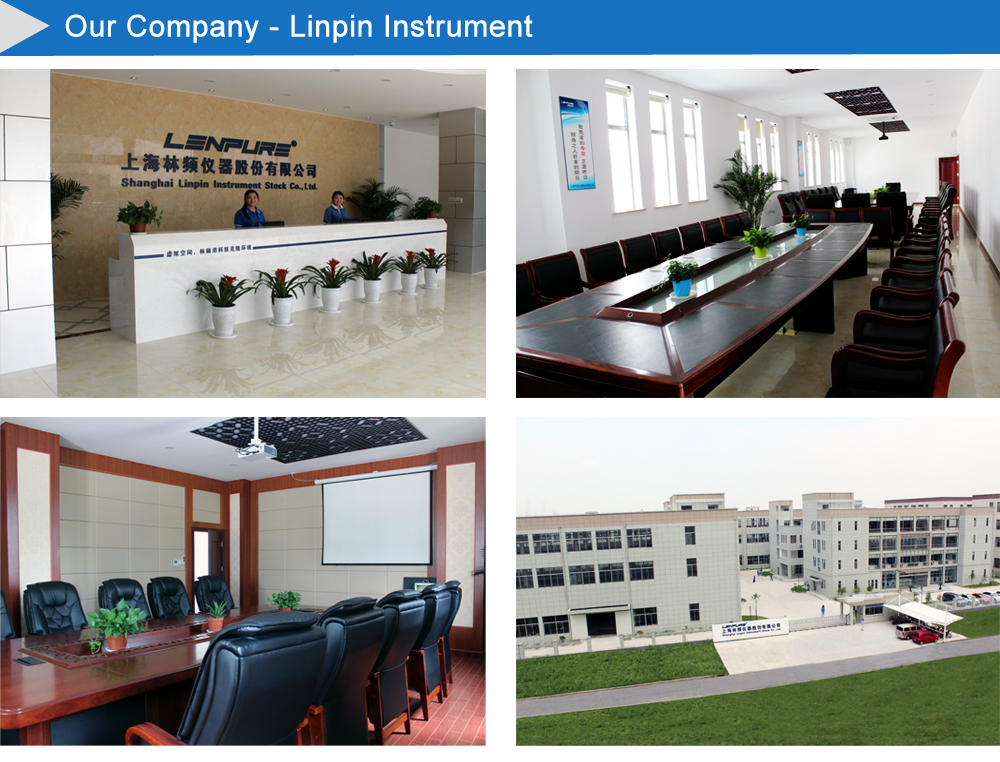 Shanghai Linpin Instrument Company
