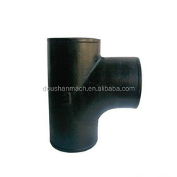 Advanced gi pipe fitting names and parts die iron casting aluminum cookware
