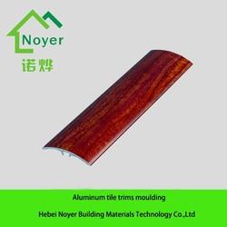 hot sale aluminium flooring carpet edge strip cover strips