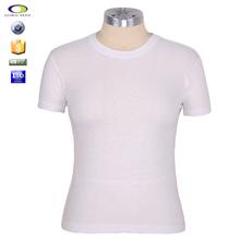 Wholesale cotton blank women t shirts