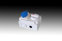 Hot selling mechanical interlock for electronics with ROHS certificate