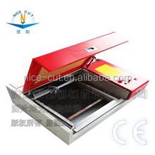 S40 mini desktop 3d laser engraving machine