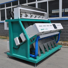 ISORT raisin color sorting machine(192 channels)