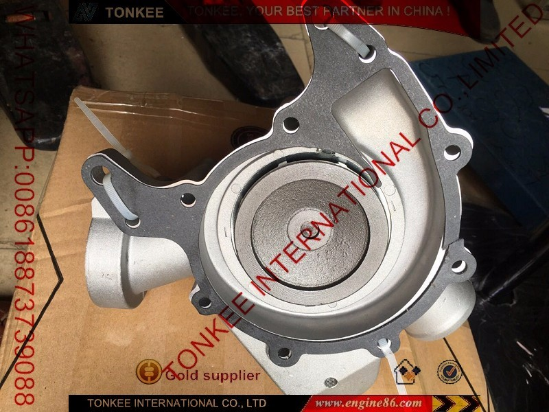 04901742 for volvo 350D water pump and D8K water pump  (1).jpg