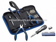 28pc Mini Hand Tool Bag Set