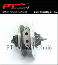 GT2056V turbo chra 769708 turbocharger turbo for N issan Pathfinder 2.5 DI turbo cartridge core