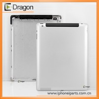 High Quality Back Cover Housing Replacement for iPad 4 (Cellular 4G LTE Version)