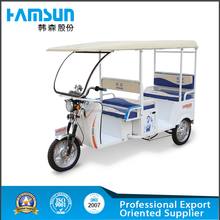 electric rickshaw price in China