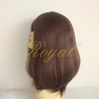 Wholesale Virgin European Hair Kosher Wig,Jewish Wigs For White Woman
