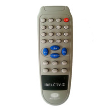 Best quality IR universal remote control use for satellite box China factory