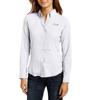 Custom woman shirt jacket housekeeping uniform bar China wholesales