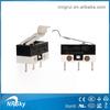 2 pin 3 pin miniature push button micro switch t85 5e4