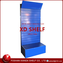 Hardware Display Shelf / Hardware Tool Store Display Rack