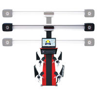 High Performance Wheel Alignment Machine tire tripling machine