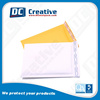 Cushioned Bubble Adhesive Packing Mailer Bags/Waterproof Bubble Envelopes/120x210mm Kraft Bubble Envelope