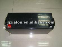 12V150AH deep cycle maintenance free solar/UPS battery