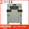 HOPU Automatic Paper Core Cutter Automatic Paper Core guillotine