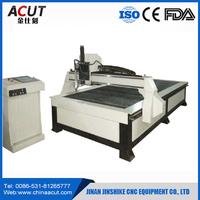 CNC Plasma Cutting Machine /CNC Plasma Cutter, CNC Metal Plasma Cutting Table for Iron/ Stainless Steel/ Aluminum/ Copper