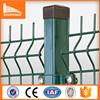 New design low carbon cheap galvanized sheet metal fence panel