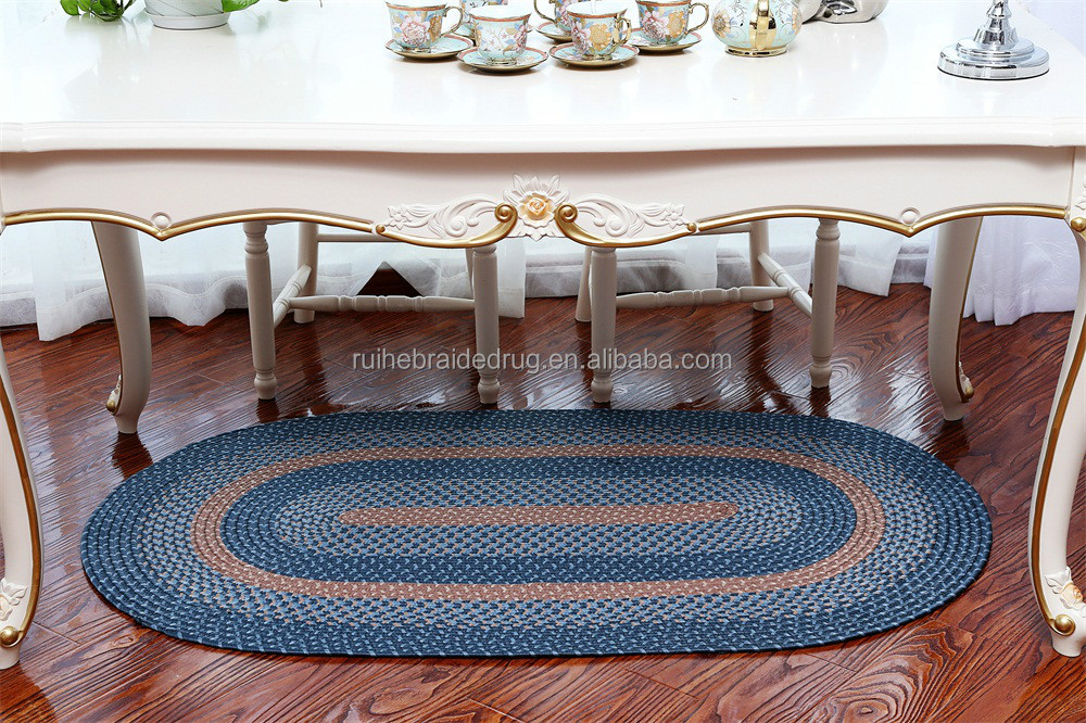 Striped Coiled Plastic Braided RugDining Table MatDining  : striped coiled plastic braided rug dining table from alibaba.com size 1000 x 666 jpeg 332kB