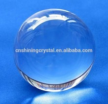 2014 Cheap Glass Crystal Ball Wholesale