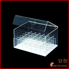 colored acrylic box wholesale acrylic donation box