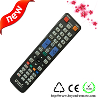 big brand lcd led tv use universal tv remote control