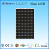 buy panel solar direct from china 265w solar panel china photovoltaic cells