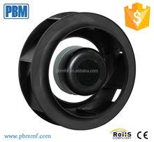 175mm Solar Fan