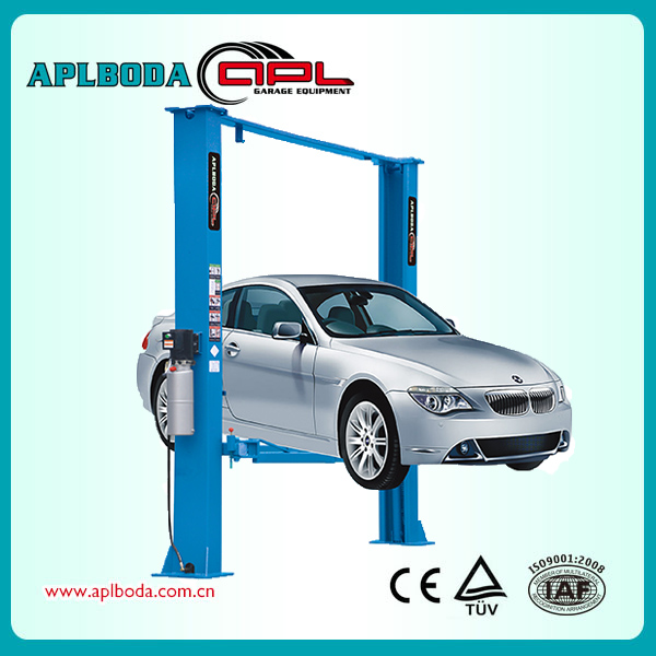 High Performance Economical 2 Post Car Lifts For Home
