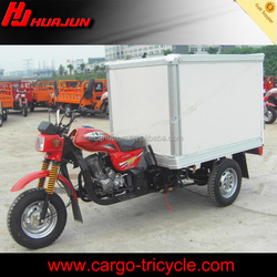 adult three wheel bikes/water tank tricycle/containers for ice cream