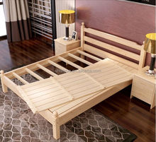 beds, genuine pine beds,king size, furniture,solid wood bed