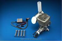 Gas engine DLE Engine 55CC engines for model aircraft