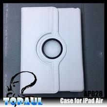china new innovative product 360 degree rotating case for ipad air 2