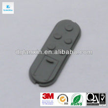 High quality custom durable silicon rubber keypads