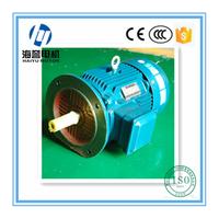 Magnetic Brake YEJ Series Three-phase Electric Motor