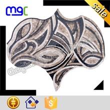 Art mosaic tile - perfect interlocking new trend design