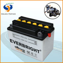 Stable working 12V 4AH battery for new energy