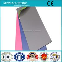 exterior wall panels for building materials exterior wall aluminum plastic composite sheet