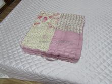 handmade sewing cushion