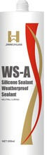 WS-A high modulus weatherproof sealant with grade quality