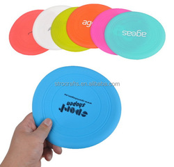 Special best selling durable frisbee canvas pet dog toy