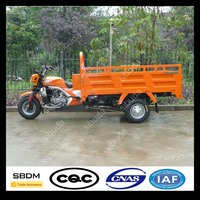 SBDM Motorized Adult Tricycle Passenger Motorcycle