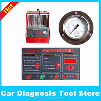 original launch x431 CNC-602A Injector Cleaner & Tester launch cnc602a with free shipping