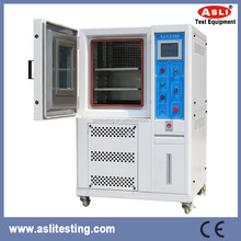 save power/energy temperature and humidity test cabinet made in china