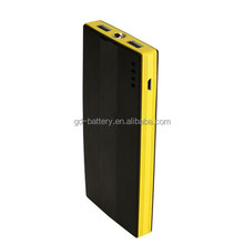 2014 Newest design, stylish power bank 8000mAh, charge your smartphones, PDA